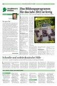 Entscheidung des Agrarsenats folgen Probleme - Tiroler Bauernbund - Page 4