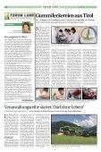 Entscheidung des Agrarsenats folgen Probleme - Tiroler Bauernbund - Page 6