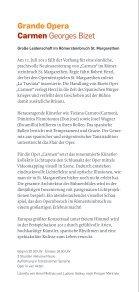 carmen - Opernfestspiele St. Margarethen - Seite 2