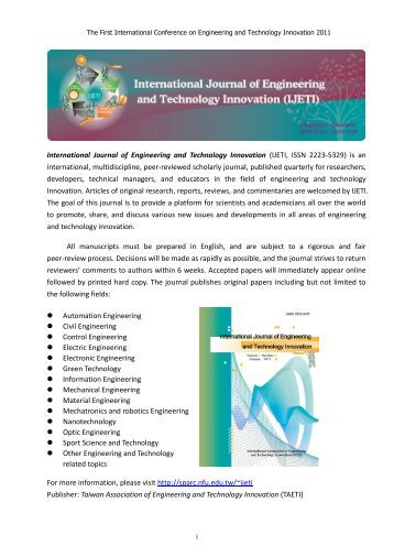 research paper on green technology Essays - largest database of quality sample essays and research papers on green technology research paper.