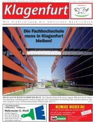 18% Digital Spiegel - Klagenfurt