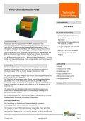 Technische Daten - Perhofer Alternative Heizsysteme - Seite 2