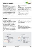 LAGERUNG VON HOLZPELLETS Ausführung und Anforderungen ... - Seite 7