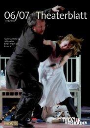 Figaro! Der tolle Tag Heldenleben Ballett im Juni/Juli Konzerte