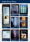 Trade Show-News - Display & Design Helmut Amelung GmbH - Page 2
