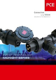 EvEnt tEchnology midnight-series - PC-Electric