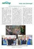 Impulse 2-2011 - DJK-Sportverband München und Freising - Seite 4