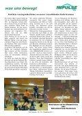 Impulse 2-2011 - DJK-Sportverband München und Freising - Seite 5