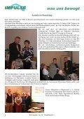 Impulse 2-2011 - DJK-Sportverband München und Freising - Seite 6
