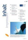 Das internationale Partner- und Kundenmagazin von ... - Messe Wien - Seite 3