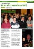 Einhebung Mitgliedsbeitrag am 23. Mai 2012 - Maschinenring - Page 7