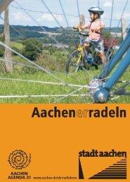 gerade Seiten 14-22 - Stadt Aachen