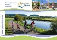 Zum Herunterladen - in der Quellregion Donau!