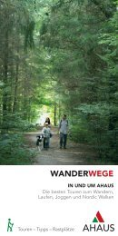 Download Wanderwege (pdf 4,20 MB) - Stadt Ahaus
