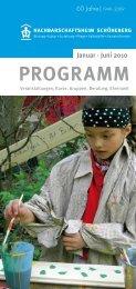 PROGRAMM - Kinderfreizeittreff Menzeldorf - Nachbarschaftsheim ...