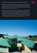 TECU® Patina Vorpatiniertes Kupfer für die Dach - bei der Peter ... - Seite 3