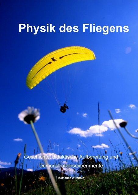 Physik des Fliegens - change2V