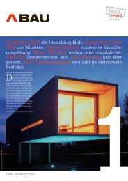 AUst-Bau: Ausgezeichnete Website- & testsieger - ABAU NÖ/Wien