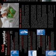 Flyer Denkanstöße 2010.indd - BdB OWL