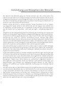 Messiah Programmheft - Seite 7