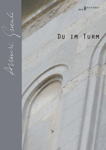 Du im Turm - The Turm