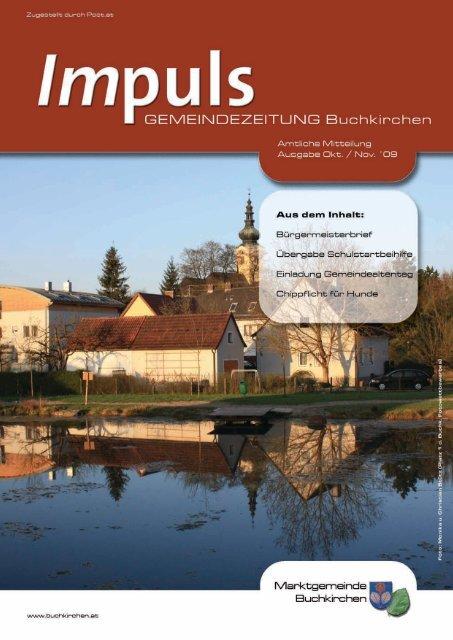 gefundene Veranstaltungen - Buchkirchen - RiS-Kommunal