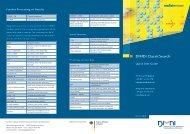 Quick User Guide DIMDI ClassicSearch ( PDF , 1 MB