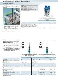 Schraubendreher-Sets (PDF 0,61 MB - PHOENIX CONTACT GmbH