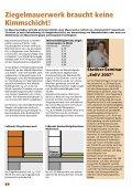 der ziegel - Ziegelwerk Schmid - Seite 3
