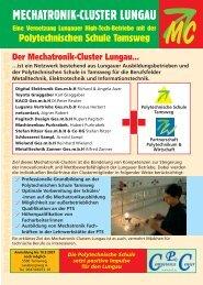 Seite1 - Polytechnische Schule in Tamsweg