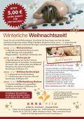 Nachrichtenblatt Dezember 2012 - Werbegemeinschaft Geismar ... - Page 2