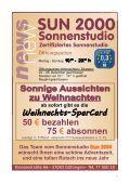 Nachrichtenblatt Dezember 2012 - Werbegemeinschaft Geismar ... - Page 3