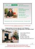 Nachrichtenblatt Dezember 2012 - Werbegemeinschaft Geismar ... - Page 4