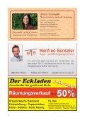 Nachrichtenblatt Dezember 2012 - Werbegemeinschaft Geismar ... - Page 6