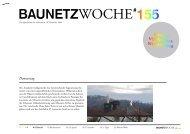 Vorschau 2010 - BauNetz