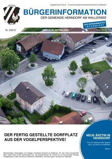 (6,59 MB) - .PDF - Henndorf am Wallersee