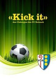 gebrüder meyer - FC Reinach