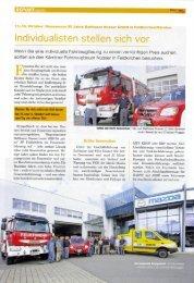 Individualisten stellen sich vor - Balthasar Nusser GmbH ...