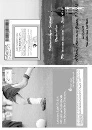 Seite 4+6 A-Klasse Ammersee-Gruppe I 11/12 ... - SV Kottgeisering