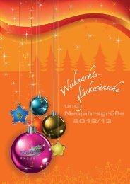 neues Jahr - RK Werbetechnik