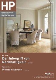 HP Nr. 06/2011 (pdf) - VHP