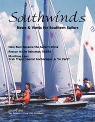 Southwinds Sailing - Southwinds Magazine