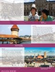 France, Germany &the Alps - EF Tours - Page 3