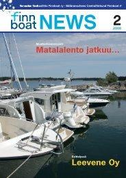 2008 - Finnboat