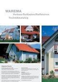 Vorbau-Rollladen Vorbau-Raffstoren - Page 2