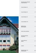 Vorbau-Rollladen Vorbau-Raffstoren - Page 3