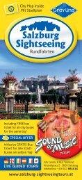 extra - Salzburg-Sightseeing Tours