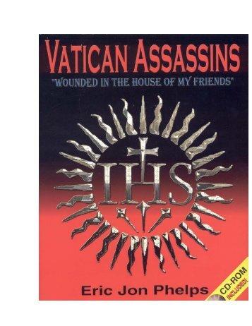 Vatican Assassins