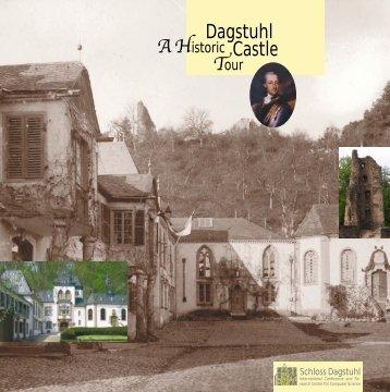 Castle Dagstuhl - Schloss Dagstuhl