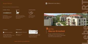 Bad Tölz: Oberes Griesfeld